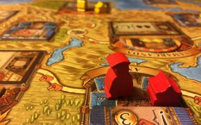 Sulle tracce di Marco Polo