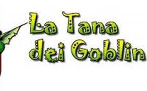 La Tana dei Goblin di Roma