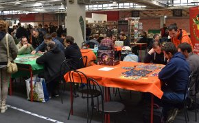 Area TdG Italian Masters