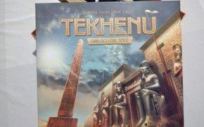 Tekhenu: più luci o più ombre sotto l'obelisco del sole?