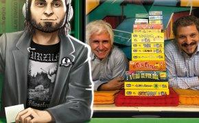 The Goblin Show: Luca Borsa e Luca Bellini
