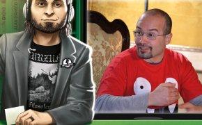 The Goblin Show: Andrea Ligabue