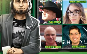 The Goblin Show #31: fare Kickstarter in Italia
