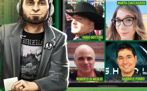 The Goblin Show #31: fare Kickstarter in Italia