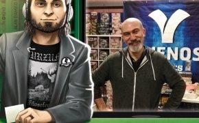 The Goblin Show: Ghenos Games
