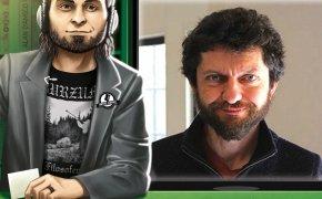 The Goblin Show: Marco Arnaudo