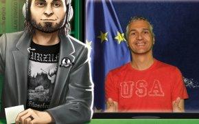 The Goblin Show: Mauro Faina