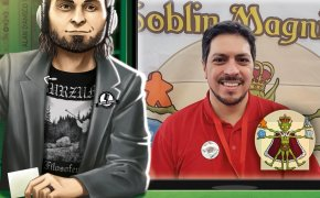 The Goblin Show: Peppe74