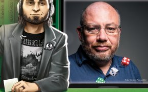 The Goblin Show: #47 - Andrea Angiolino