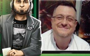 The Goblin Show: Mirko Pellicioni