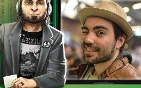 The Goblin Show: Lorenzo Silva