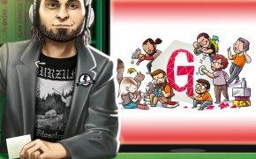 The Goblin Show: I Gioconauti