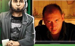 The Goblin Show: Fiorenzo Delle Rupi