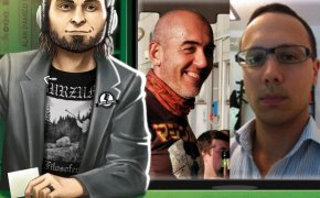 The Goblin Show: Marco Zamanni e Mauro Longo