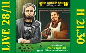 The Goblin Show: Mario Sacchi