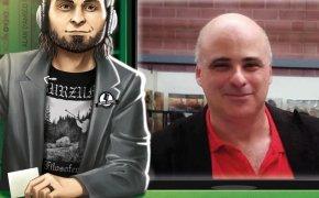 The Goblin Show: Roberto Di Meglio