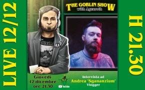 The Goblin Show: Sgananzium