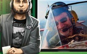 The Goblin Show Special #1: Max Pinucci e il suo Airships