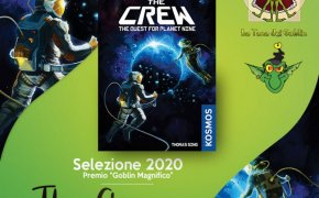 The Crew Magnifico 2020