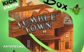 Out of the Box Tumble Town Goblin