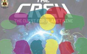 Die Crew - Tutti contro Tutti - Magnifico 2020