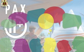 Pax Transhumanity - Tutti contro Tutti - Magnifico 2020