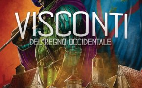 Visconti del regno occidentale Tana