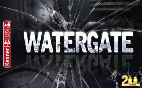 Watergate: anteprima Essen/Gencon 2019