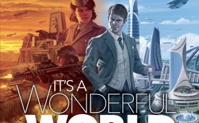 It's a Wonderful World: anteprima Essen 2019