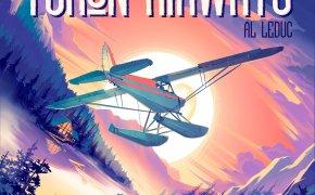 Yukon Airways Cover