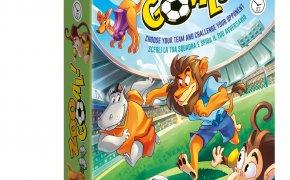 Saranno Goblin: Zoo Goal