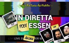 TG Goblin - Live Post Essen