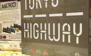 L'incommensurabile magnetismo di Tokyo Highway