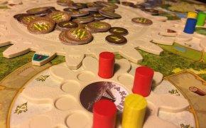La risoluzione dei pareggi nei giochi da tavolo