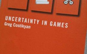Uncertainty in Games