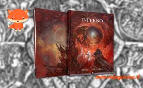 Inferno – Dante's Guide to Hell: un gioco di ruolo nell'anno di Dante
