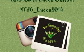 Instagoblin Lucca c&g edition! - I vincitori!