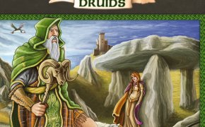 Isle of Skye: Druids - anteprima Essen 2018