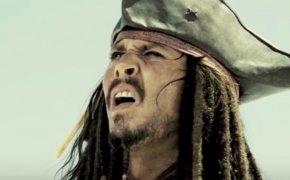 jack Sparrow è perplesso...
