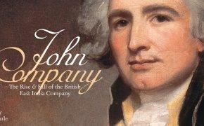 John Company: copertina