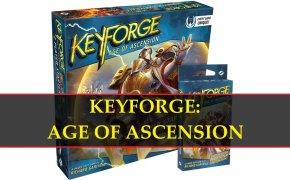 keyforge age of ascension