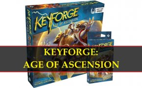 keyforge age of ascension