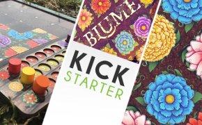 Blume – Il bello della primavera, senza gli antistaminici