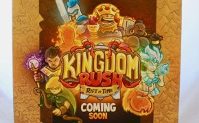 Anteprima Kickstarter: Kingdom Rush Rift in Time