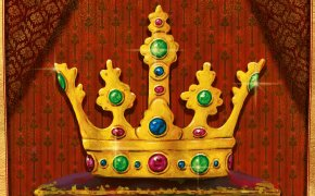 The King's Will: copertina
