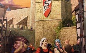 Kingsburg (seconda edizione): di nuovo alla corte di re Tritus
