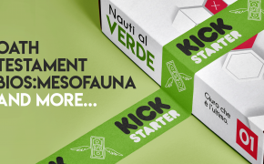 Nauti al verde – Kickstarter & co in arrivo (forse) #1