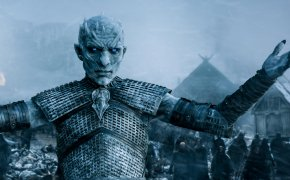 Leader dominante Night King