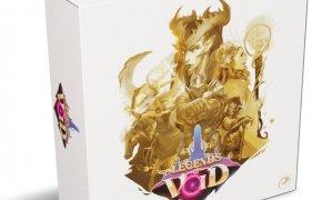 Legends of Void: combattere il nulla non è mai stato così bello