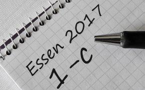 Lista Giochi Essen 2017: 1-C